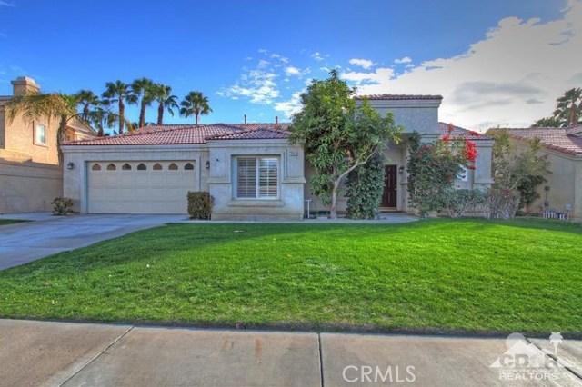 79365 Desert Crest Drive La Quinta, CA 92253 - MLS #: 218013872DA