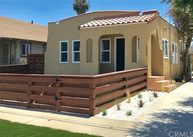 Single Family for Rent at 2022 248 Street Lomita, California 90717 United States