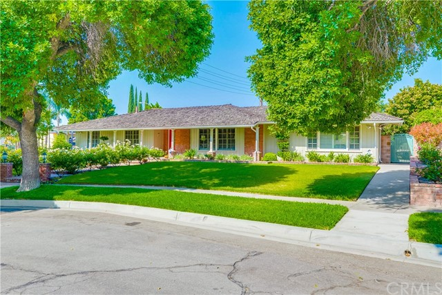 1605 Quince Avenue Upland, CA 91784 is listed for sale as MLS Listing CV18202607