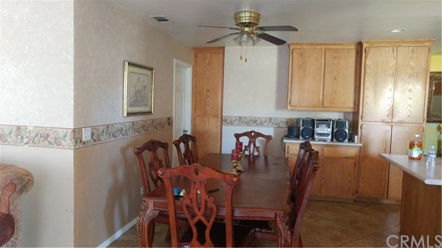 Single Family Home for Sale at 190 5th Street N Shandon, California 93461 United States