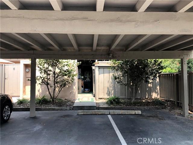 101 W Riverdale Avenue Unit 5 Orange, CA 92865 - MLS #: OC18163288