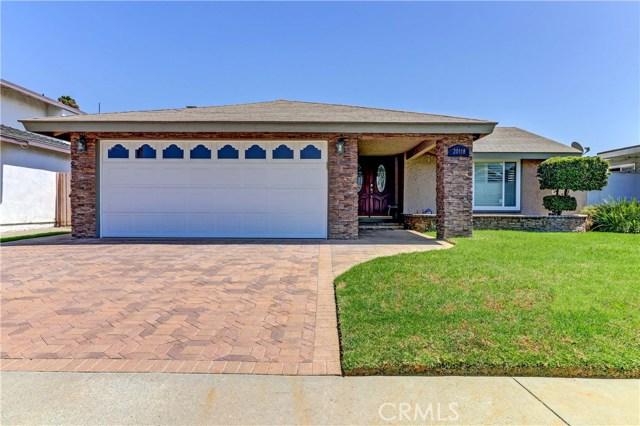 Casa Unifamiliar por un Venta en 20118 Scobey Avenue Carson, California 90746 Estados Unidos