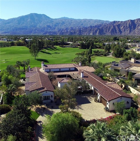 Single Family Home for Sale at 52469 Meriwether Way, Lot 31b Way La Quinta, California 92253 United States