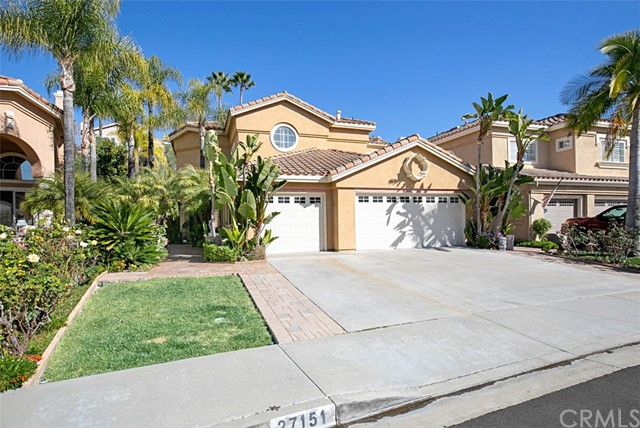 Photo of 27151 SOUTH RIDGE Street, Mission Viejo, CA 92692