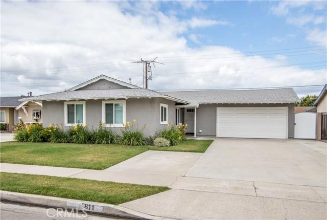 811 S Roanne St, Anaheim, CA 92804 Photo 0