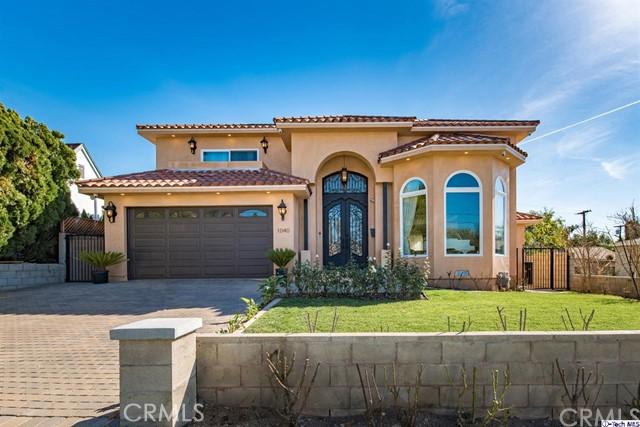 Single Family Home for Sale at 1040 E Elmwood Avenue 1040 E Elmwood Avenue Burbank, California 91501 United States
