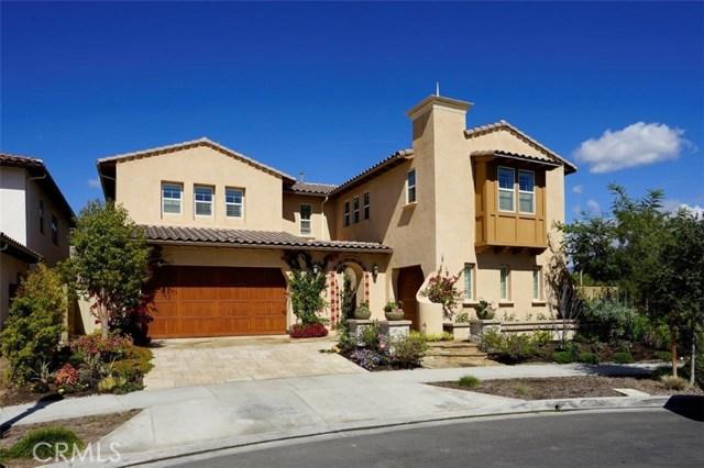 101 Calderon, Irvine CA 92618