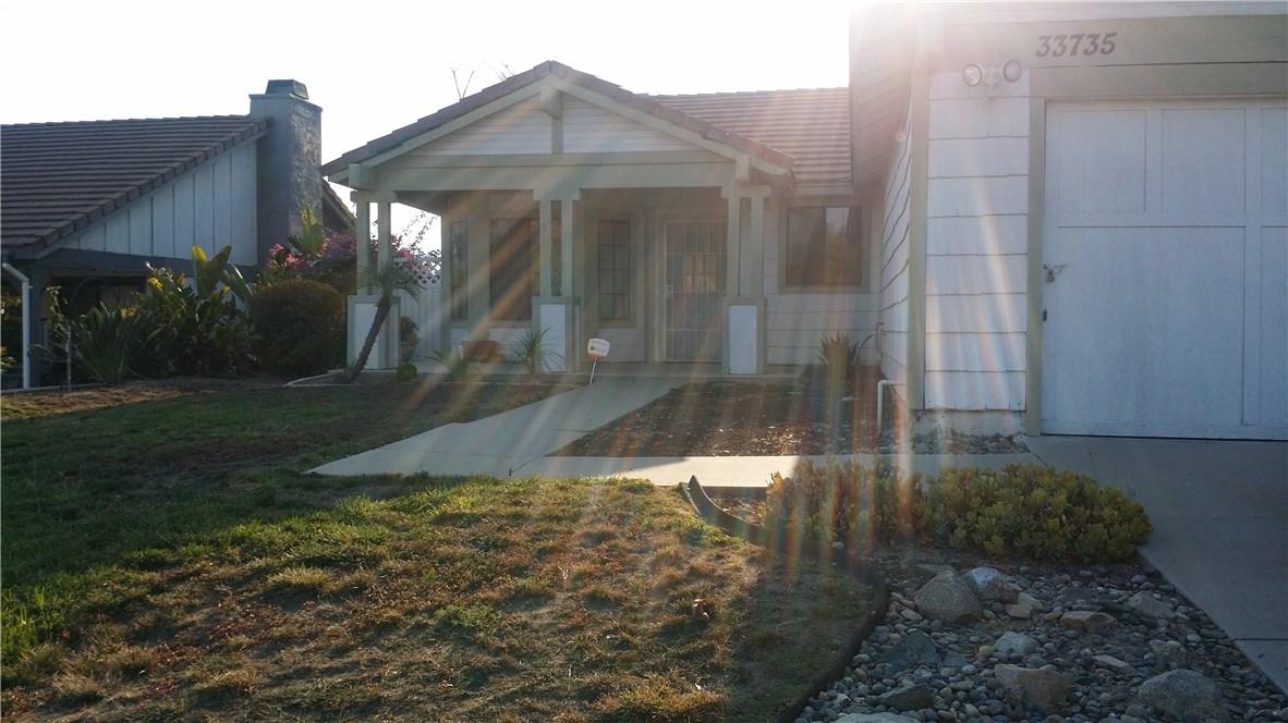 33735 Tamerron Way Wildomar, CA 92595 - MLS #: SW17162282