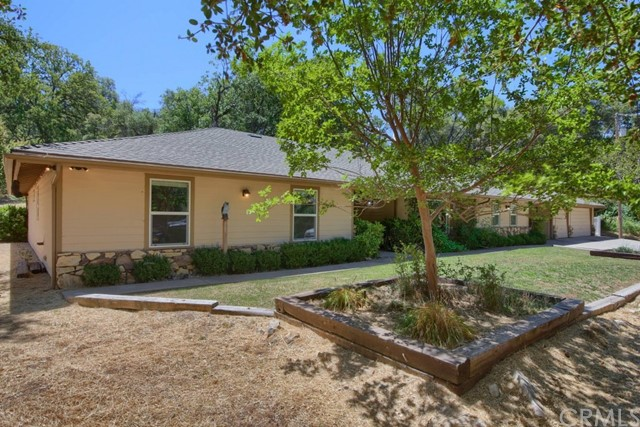 4902 Hidden Springs Road, Mariposa, CA, 95338