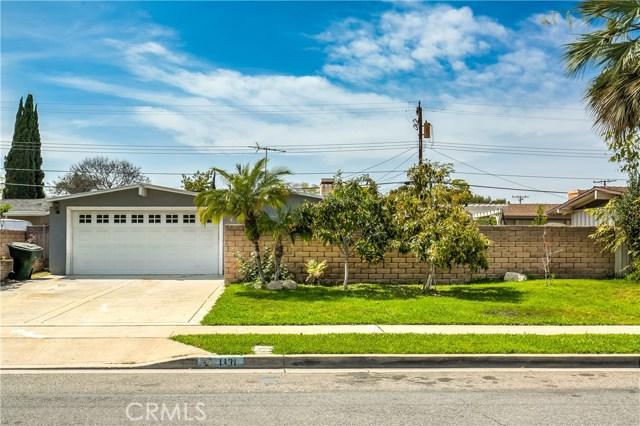 1131 Jasmine Street, Anaheim, CA, 92801
