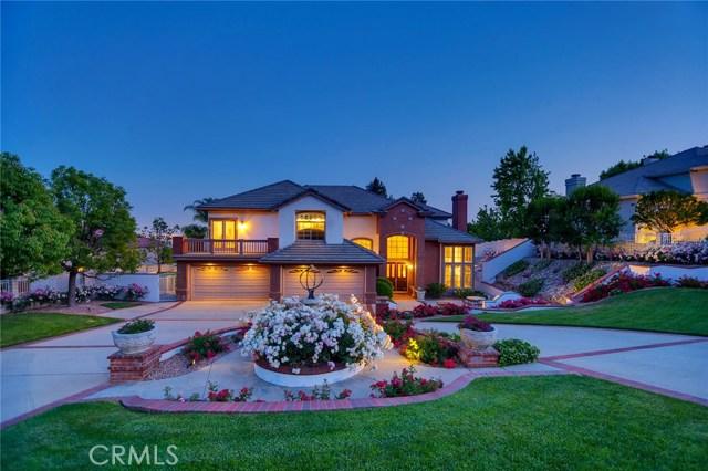 9069  Laramie Drive, Rancho Cucamonga, California