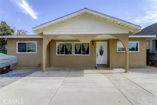 3554 Eucalyptus Avenue Riverside CA 92507