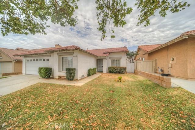 25860 Via Hamaca Avenue, Moreno Valley, CA, 92551