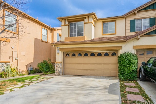 Detail Gallery Image 1 of 58 For 414 Condor Ave, Brea,  CA 92823 - 3 Beds | 2/1 Baths