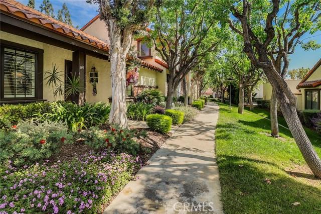 622 Santa Paula Court San Dimas, CA 91773 - MLS #: BB18108820