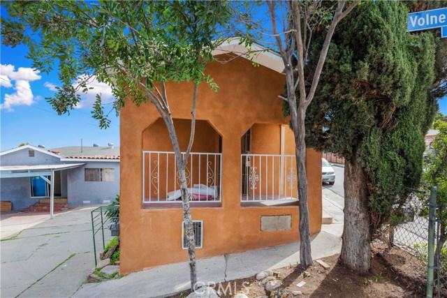 1340 Volney Drive,Los Angeles,CA 90063, USA