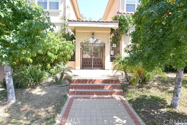 415 E Dryden Street 103, Glendale, CA 91207