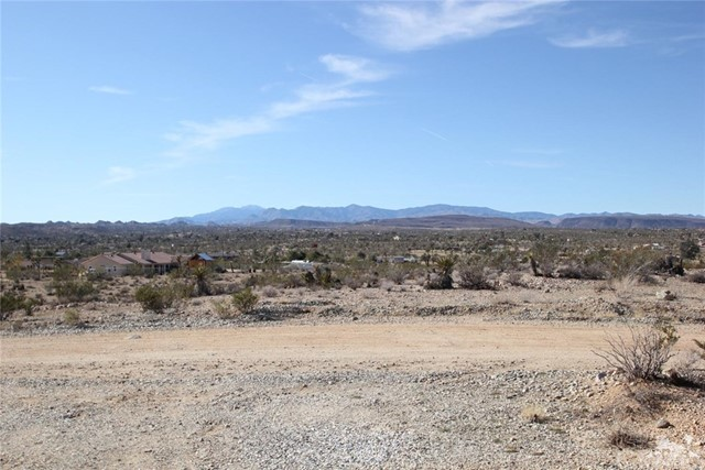 Land for Sale at Teagarden Teagarden Palm Springs, California 92258 United States