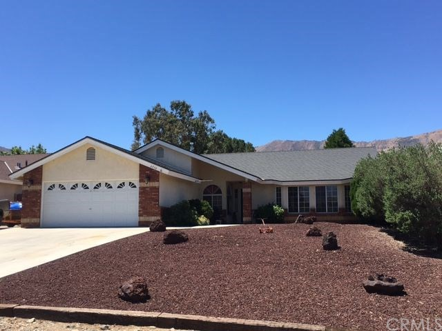 Single Family Home for Sale at 6516 Laurel Lake Isabella, California 93240 United States
