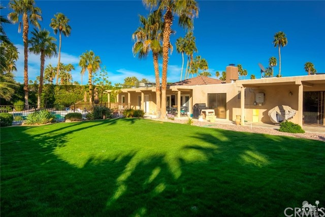 541 Cerritos Drive Palm Springs, CA 92262 - MLS #: 218005400DA