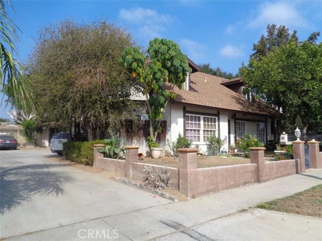 Single Family for Sale at 1013 18th Street E Santa Ana, California 92706 United States