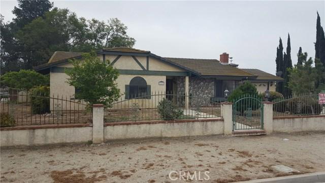 Single Family Home for Rent at 11130 Hamal Avenue Mira Loma, California 91752 United States