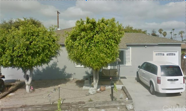 Single Family Home for Sale at 14651 Wilson St Midway City, California 92655 United States