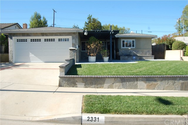 Single Family Home for Rent at 2331 Paso Real Avenue Rowland Heights, California 91748 United States