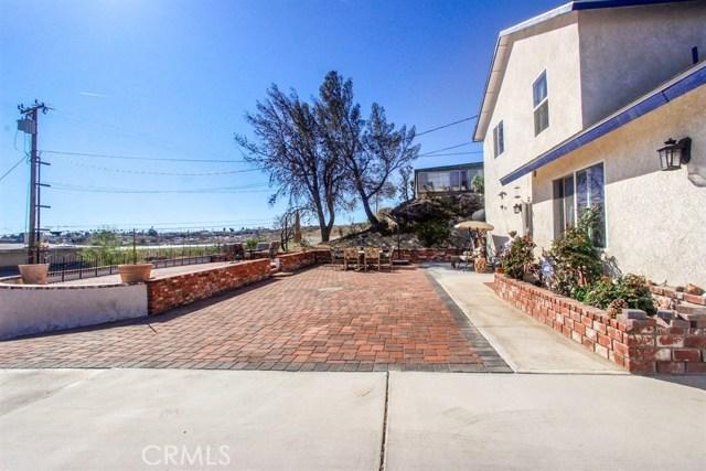 431 Highland Avenue Barstow, CA 92311 - MLS #: IV18081757