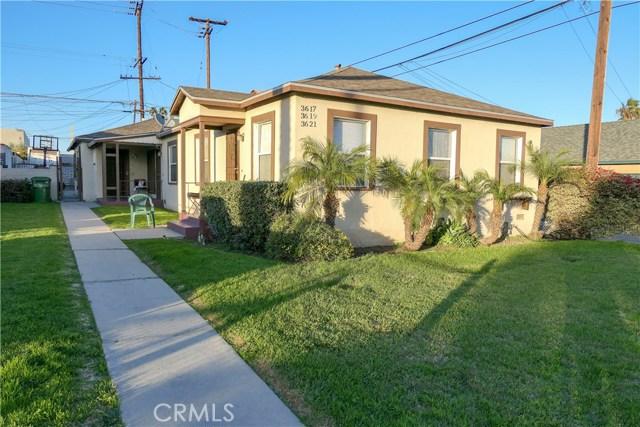 3617 W 58th Pl, Los Angeles, CA 90043 photo 3