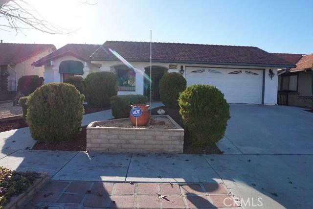 1363 Cherry Drive, Hemet, CA, 92545