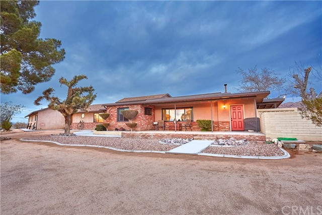22726 Papago Rd, Apple Valley, CA 92307 Photo
