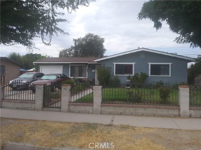 1434 N California Street  San Bernardino CA 92411