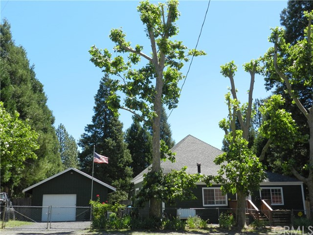 17014 Skyway, Stirling City, CA 95978 Photo