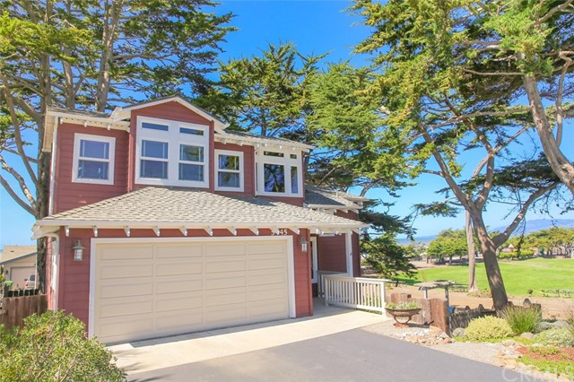 5445  Windsor Boulevard, Cambria, California