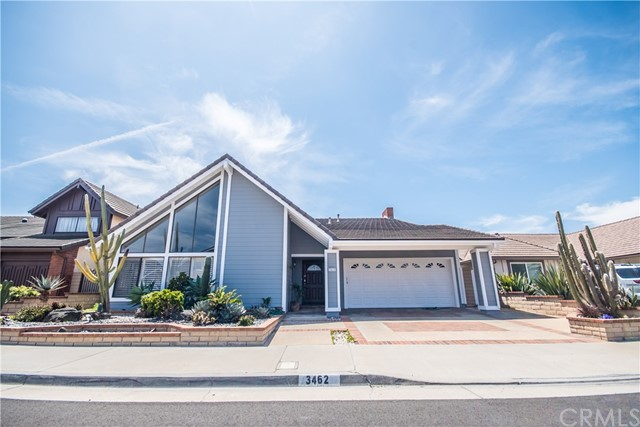 3462  Sagamore Drive, Huntington Beach, California