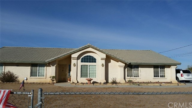 10534 9th Avenue, Hesperia, CA, 92345