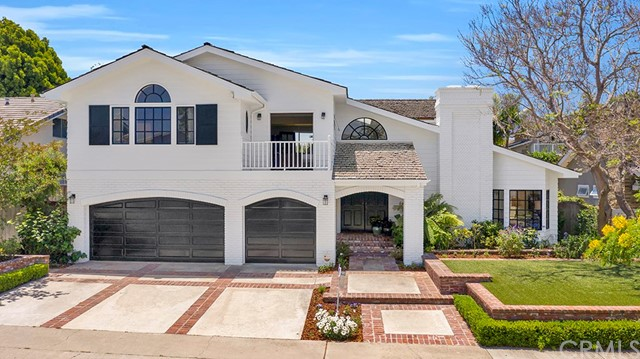 2029 Port Bristol Circle Newport Beach, CA 92660