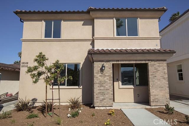18514 Grevillea Redondo Beach CA 90278