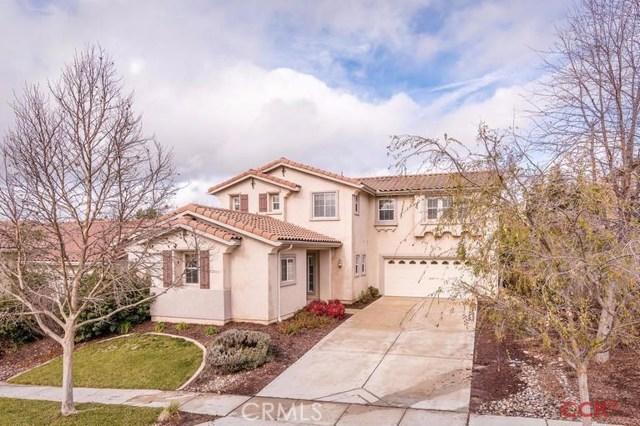 760 Rosebay, Templeton, CA 93465