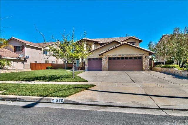 965 Windy Ridge Drive, Corona, CA 92882