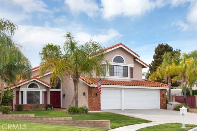 1332  Arborwood Circle 92882 - One of Corona Homes for Sale