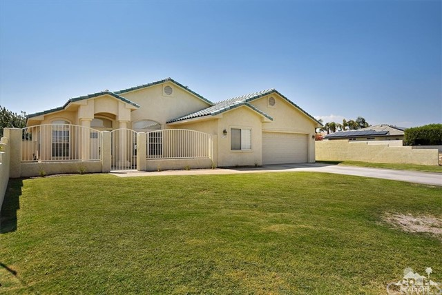 27185 Landau Boulevard Cathedral City, CA 92234 - MLS #: 218021976DA