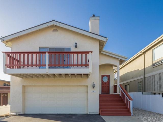 Property for sale at 341 Trinidad Street, Morro Bay,  CA 93442