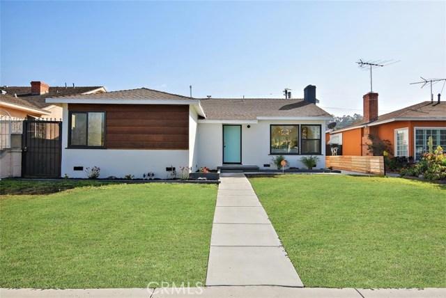 5346 Sunlight Los Angeles CA 90016