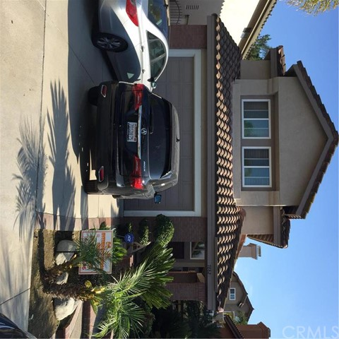 Single Family Home for Rent at 7882 Rainview Court E Anaheim Hills, California 92808 United States