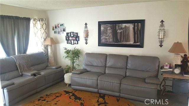 20413 E Rimrock Road Apple Valley, CA 92307 - MLS #: EV17209847