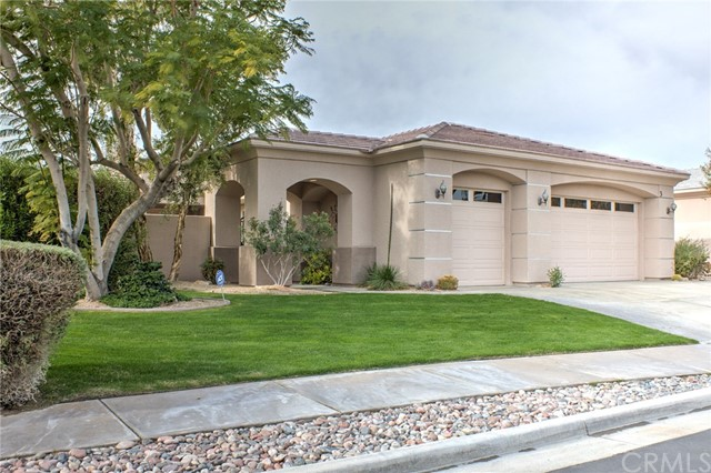 Photo of 3 Orleans Road, Rancho Mirage, CA 92270