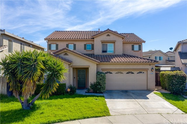 Detail Gallery Image 1 of 1 For 1376 Derby Ct, Merced,  CA 95348 - 4 Beds   2/1 Baths