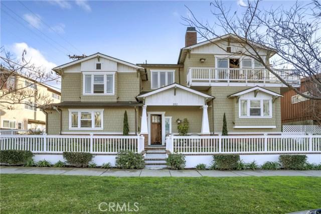 202 Avenue H, Redondo Beach, CA 90277